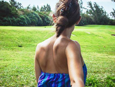 Middle Back